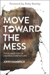 Move Toward Mess