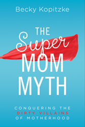 Super Mom Myth
