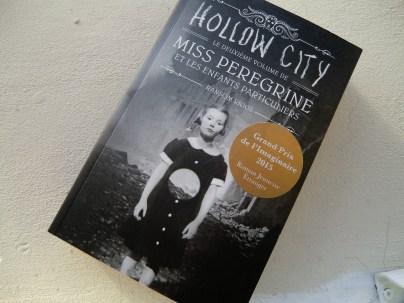 hollow city irl