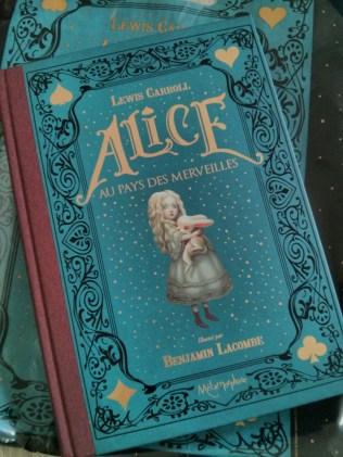 Alice Lacombe