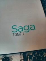 Saga 1 page titre