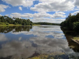 lac de viviane
