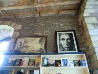 librairie chateau