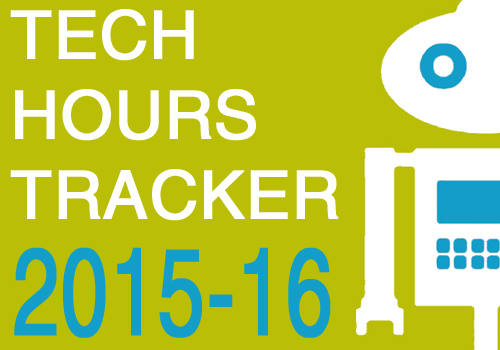 Tech Hours Tracker