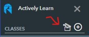 Actively Learn info