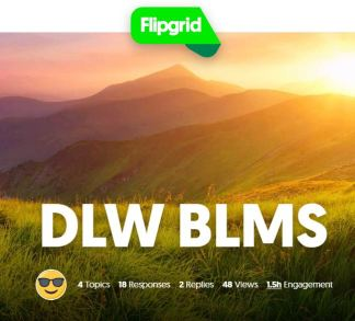 picture of flipgrid sample