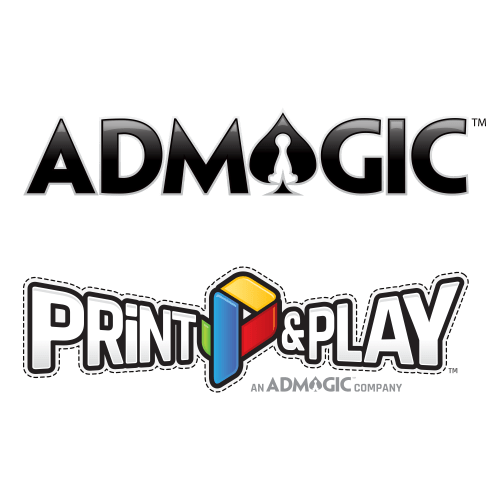 Ad Magic / Print & Play