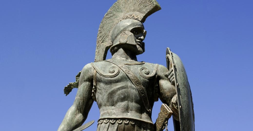 Spartans History In Hindi