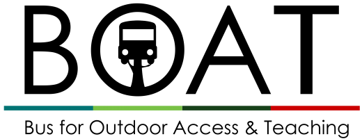 BOAT: The Bus for Outdoor Access & Teaching