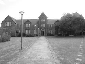 Jacques House