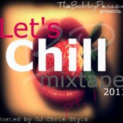 """TheBobbyPen.com's Exclusive Mixtape """"Let's Chill"""" Valentine's Day 2011 [DOWNLOAD]"""