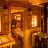 Authentic Sauna Experience-Bob Davis Podcast 817