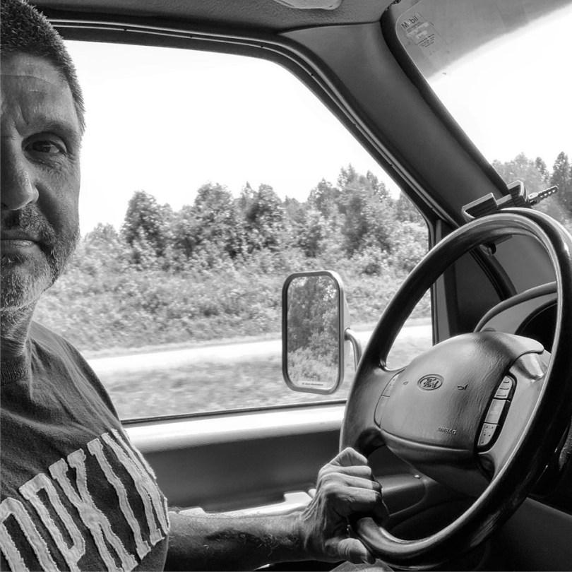Parting Shots-Backroads-Roadtrip-Bob Davis Podcast 845