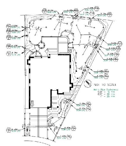 Residential Solar Panel Wiring Diagram, Residential, Free
