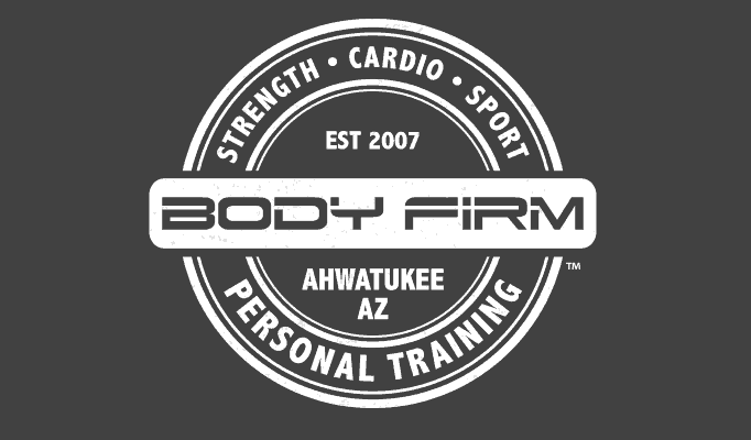 The Body Firm Ahwatukee Personal Training