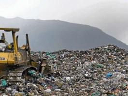 Bogota Environment, Bogotá recycling