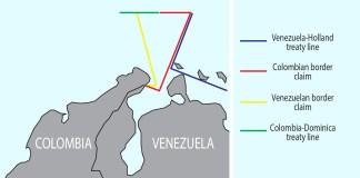 marine territory dispute