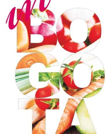 Organic food Bogota