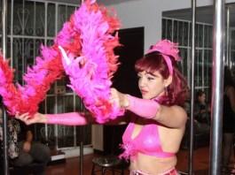 Burlesque Bogota