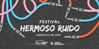 Hermoso Ruido Festival