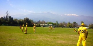 Colombian Cricket, South American Cricket Championships