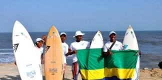 Club de Surf del Chocó