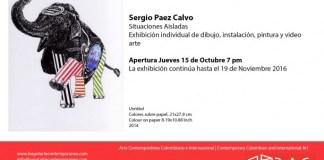 Bogotá Galleries