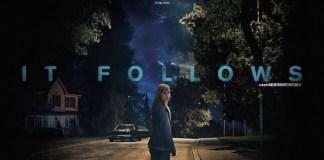 Bogota cinema, It Follows