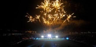 Juegos Nacionales Colombia