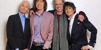 Rolling Stones in Bogota
