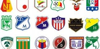 Colombian football league