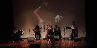 Bogotá Festival de Tango