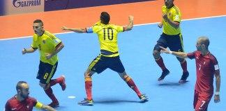Futsal world cup