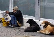 Homeless Bogotá, Bronx Bogotá
