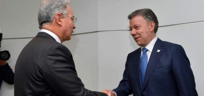 Colombia peace process, Colombia plebiscite