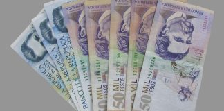 Colombia tax reforms