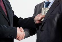 Colombian corruption