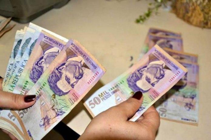 Colombia minimum wage
