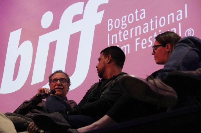 BIFF, What to do in Bogotá