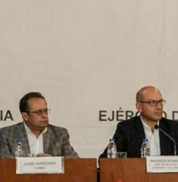 ELN negotiations, colombia peace process