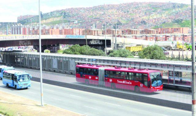TransMilenio Bogotá, Bogotá Metro