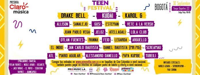 Teen Festiva