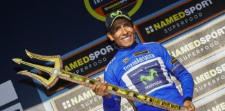 Nairo Quintana, Colombian cycling