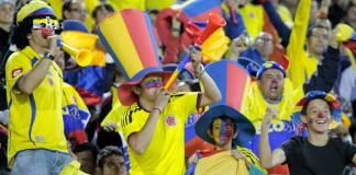 Colombian sports