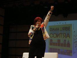 Diana Uribe FILBo 2017