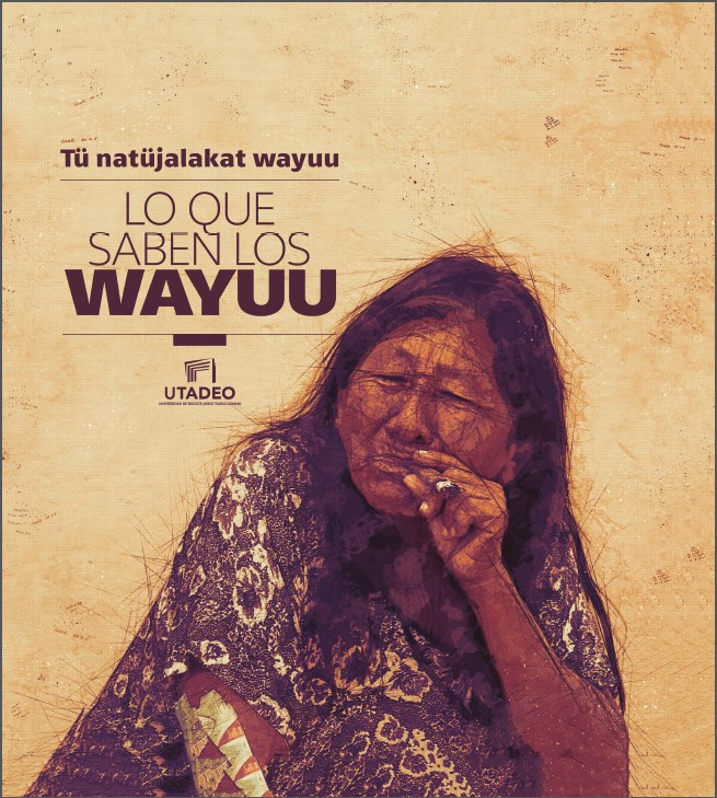 What the Wayuu Know, Colombia's indigenous communities