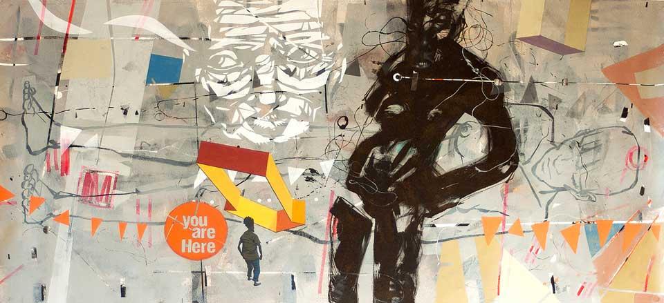 Wilson Borja: Artivismo – where art and activism meet