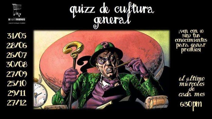 Quizz
