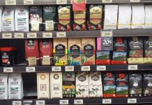Colombian budget supermarkets