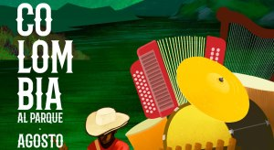 Festival Colombia al Parque 2017